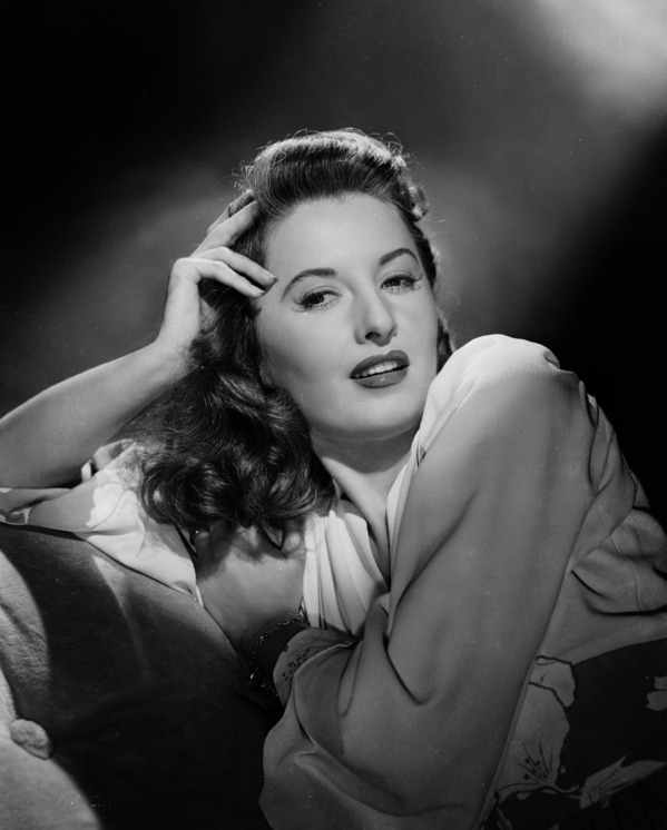 barbara stanwyck actress