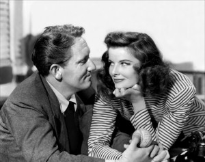 Katherine-Hepburn-and-Spencer-Tracy-in-Woman-of-the-Year