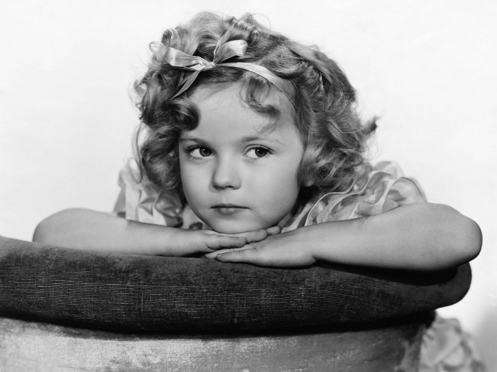 shirley temple biography