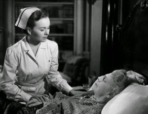 Jeanne Crain, Ethel Barrymore,  Pinky (1949)