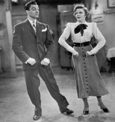 Image result for for me and my gal, gene kelly