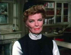The Great Katharine Hepburn Blogathon Guess Who S Coming