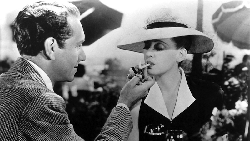 NOW VOYAGER ( 1942 ) – In The Good Old Days Of Classic ...