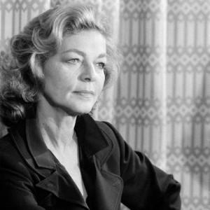 Lauren in 1979