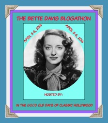 banner for bette blogathon