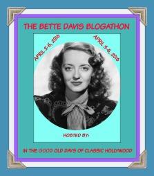 banner for bette blogathon