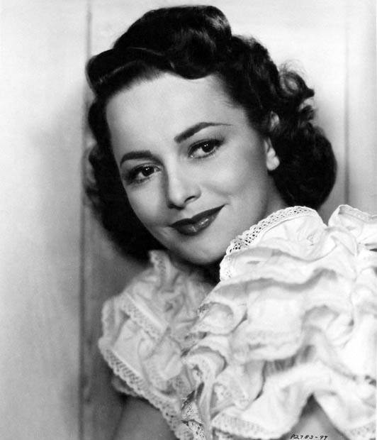 ANNOUNCING THE OLIVIA DE HAVILLAND CENTENARY BLOGATHON ... Olivia De Havilland