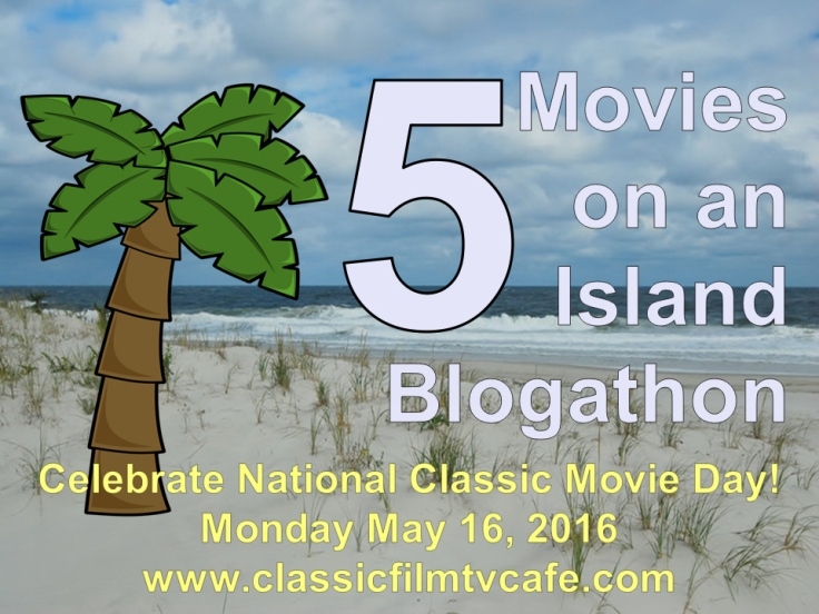 Five Movies Blogathon (1)