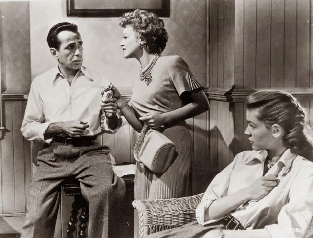 Humphrey-Bogart-Claire-Trevor-Lauren-Bacall-Key-Largo-1948