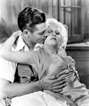 Clark-Gable-and-Jean-Harlow-in-Red-Dust-1932 (1)