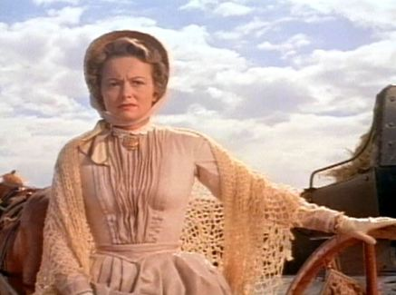 The Proud Rebel 37 Olivia de Havilland