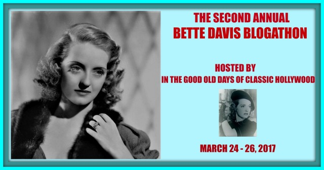 bette blogathon