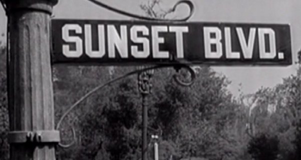 Title Sunset Blvd (1950)
