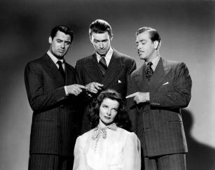 Annex - Hepburn, Katharine (Philadelphia Story, The)_21