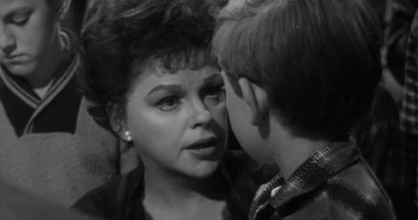 A Child Is Waiting Judy Garland John Cassavetes