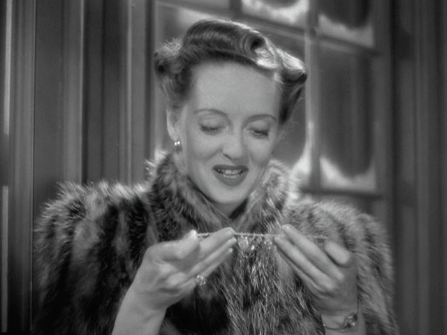 Bette Davis + Man Who Came to Dinner + tree 7