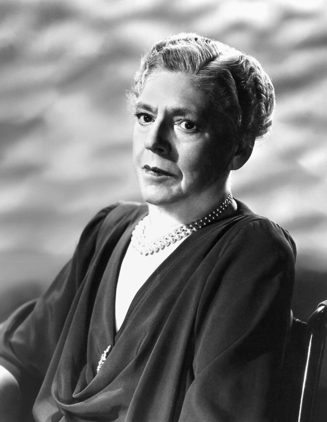 ETHEL BARRYMORE ACTRESS (1946)