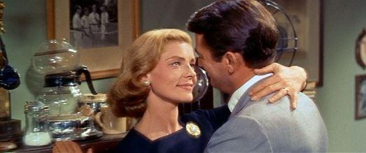 Designing Woman 1957 14 Lauren Bacall, Gregory Peck