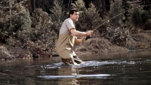 rock-fishing
