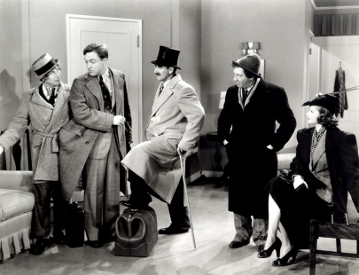 marx brothers (room service)_01frank albertson-lucille ball