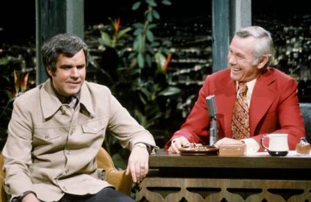 The Tonight Show Starring Johnny Carson - Season 12