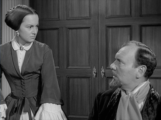 Olivia-de-Havilland-Ralph-Richardson-Heiress-1949