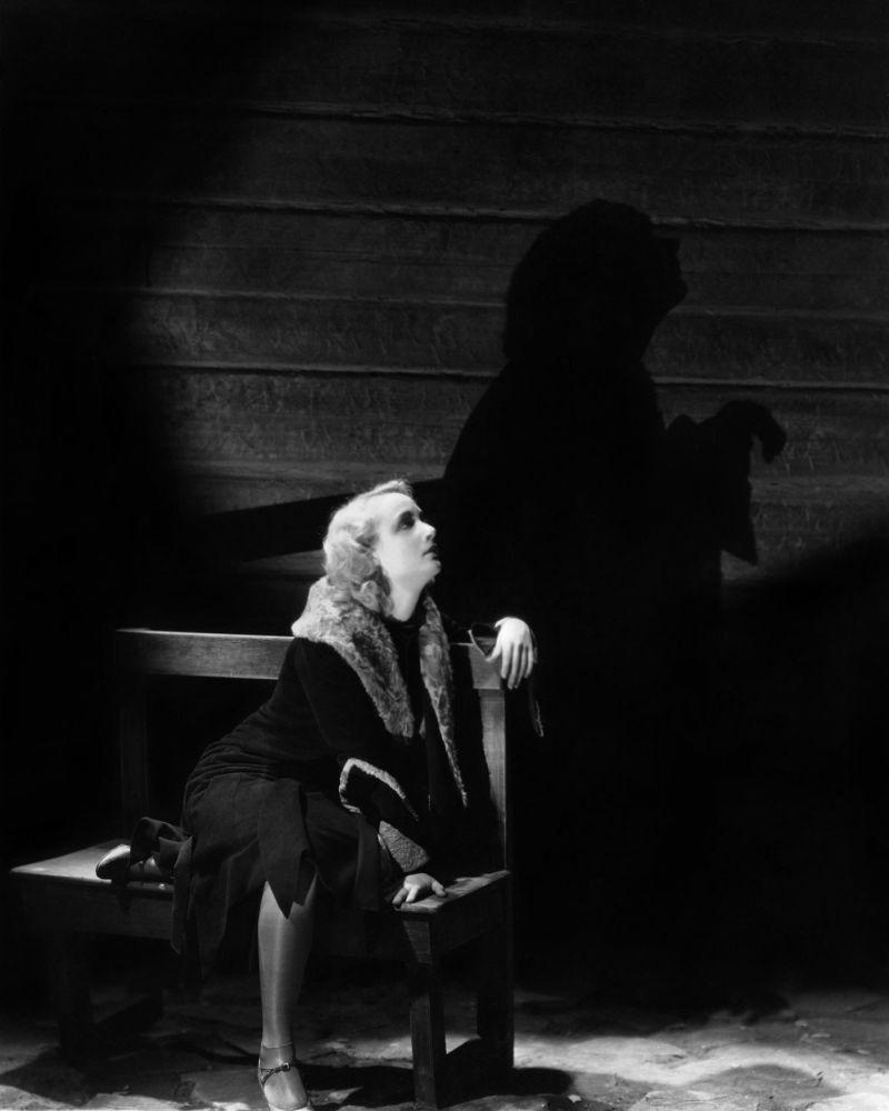 5568-Annex - Lombard, Carole (High Voltage (1929)